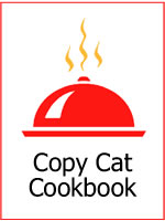 copy cat recipes