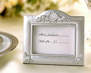 Picture Frame Favors